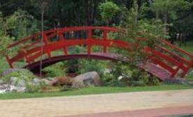 Капітальний ремонт парку