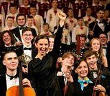 Симфонічний концерт під відкритим небом