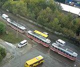 Мешканці ДВРЗ чекають на сучасні трамваї