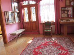 Музею Максима Рильського - 50 років