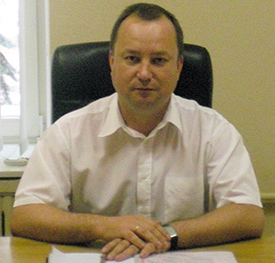 Валентин Олександрович Осипов