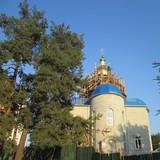У храмі на ДВРЗ перебуватиме православна святиня