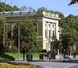 Історія будівництва Київської міської публічної бібліотеки