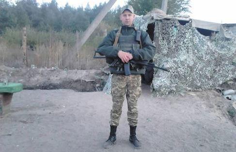 Олександр Козаренко