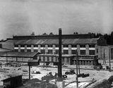 Ковальський цех ДВРЗ у 1936 році
