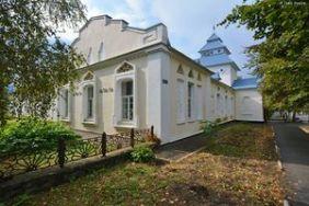 Архітектурна спадщина України стає на облік