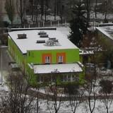 В Києві утеплюють школи та дитячі садочки