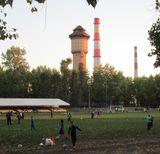 Депутат Київради Андрій Странніков про стадіон на ДВРЗ