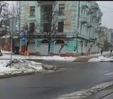 Відеозапис поїздки 33-м трамваєм на ДВРЗ