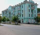 Довоєнні будинки ДВРЗ: житловий будинок на 20 квартир