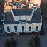Реконструкція кінотеатру Зоряний у Києві