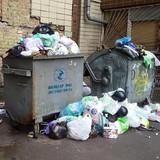 Дислокація-графік вивезення побутових відходів