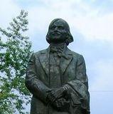 Сегодня - день рождения писателя Николая Гоголя
