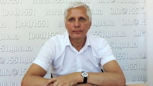 Сергій Дмитрович Литвинов