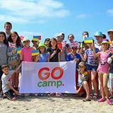 Декілька шкіл Бориспільщини відібрано для участі у програмі мовних таборів