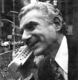 Українець - батько мобільного телефона