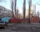 Депутати Київради цікавляться березняківськими гаражами