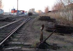 Завершено капітальний ремонт колій на станції Ліски