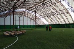 В Киеве открылась футбольная Академия Бенфики