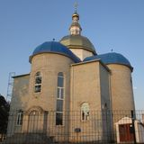 Великодні богослужіння в храмі на ДВРЗ