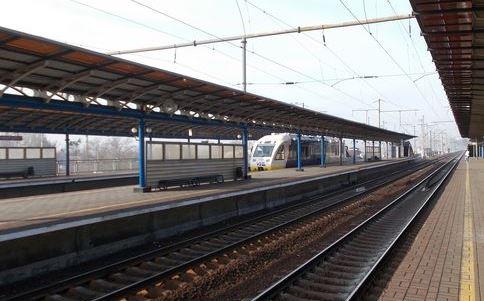 Рейкобус Kyiv-Boryspil встановив рекорд пасажиропотоку