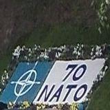 У Києві відзначили 70-річчя НАТО