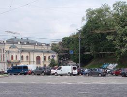 Європейська площа в Києві