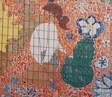 Мозаїку на хліб не намажеш? На Березняках знищують панно на дитячій поліклініці