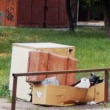 Куди киянам викидати старі меблі та ремонтні відходи?