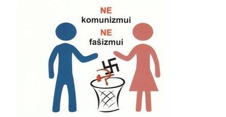 День пам`яті жертв сталінізму та нацизму