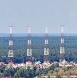 Говорить Київ! Радіостанція РВ-9 на хвилі 539,6 метра