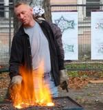 В Україні пройшов ковальський фестиваль