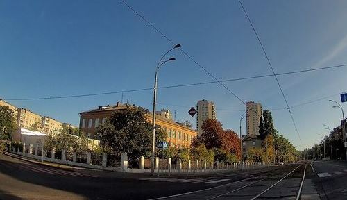 Школа N103 на ДВРЗ