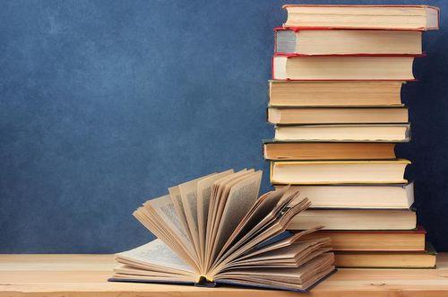 Музей книги і друкарства збирає книжки для дітей
