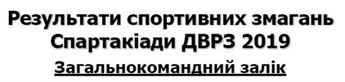 На ДВРЗ пройшла шістнадцята Спартакіада