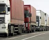 Київ закриватимуть для вантажних автомобілів у ранкові та вечірні години пік