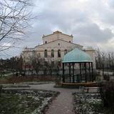 Київські бювети переходять на зимовий режим