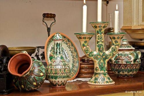 Косівська кераміка увійшла до переліку культурної спадщини ЮНЕСКО