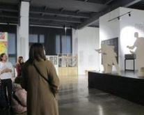 Завершується виставка ВУФКУ. Lost & Found