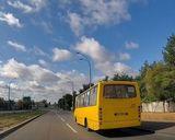 555-й маршрут (ДВРЗ) може змінити перевізника