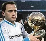 29 декабря 1986 года лучшим футболистом Европы был признан Игорь Беланов