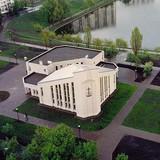 У понеділок на Березняках відбудеться концерт органної музики