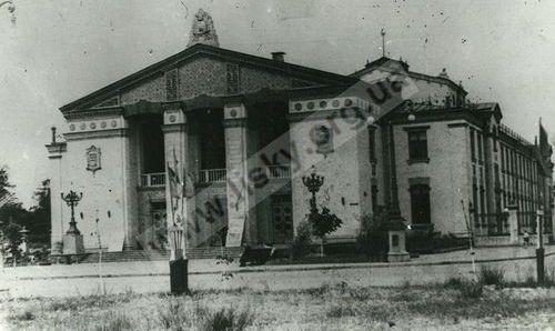 Палац культури ДВРЗ