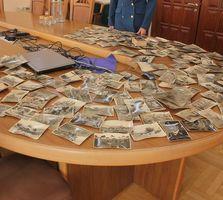 Кінофотофоноархів України отримав цінні історичні документи