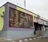Кінотеатр СТАРТ відкрився після ремонту