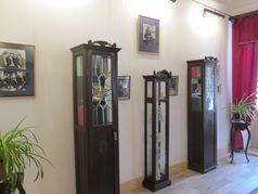 Музей-квартира Леоніда Утьосова