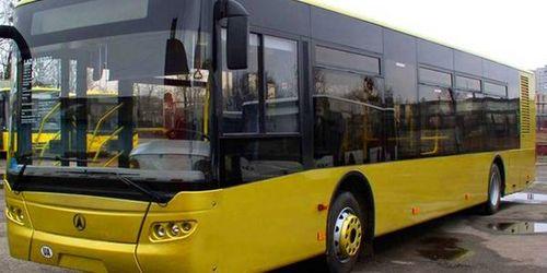 У салони комунального транспорту пускатимуть більше пасажирів