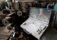 Завод біля Березняків виробляв раніше апарати ШВЛ