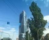У цей день відкрито бізнес-центр Парус