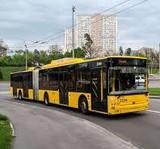 Дніпровською набережною через Березняки ходитиме тролейбус